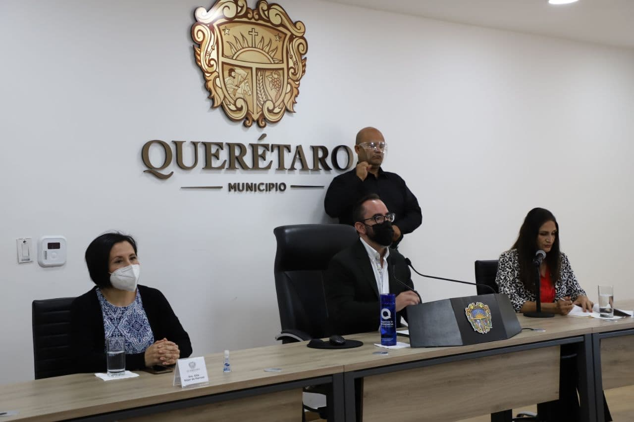 N79 Querétaro